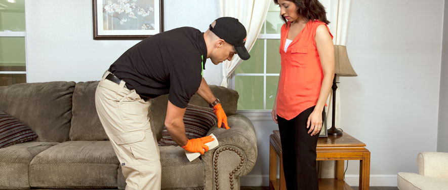 Warsaw, IN carpet upholstery cleaning