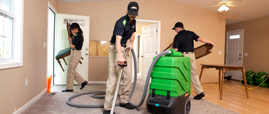 Huntington, IN cleaning services